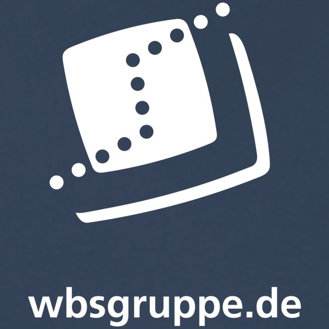 WBS Group Front white