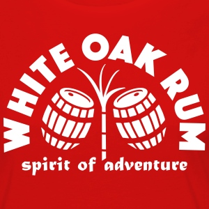 White Oak Rum - Women's Premium Longsleeve Shirt