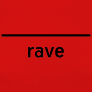 RAVE - Live the Techno! - Women's Premium Longsleeve Shirt