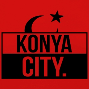 Konya City - Women's Premium Longsleeve Shirt