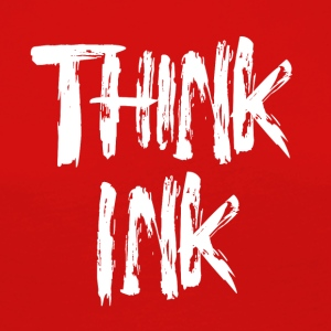 Think Ink! - Women's Premium Longsleeve Shirt