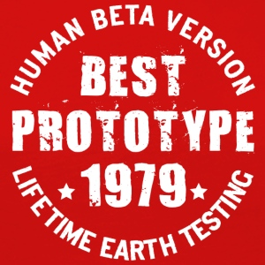 1979 - The year of birth of legendary prototypes - Women's Premium Longsleeve Shirt