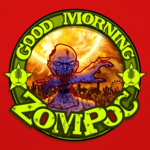 Good Morning Zompoc Podcast - Women's Premium Longsleeve Shirt