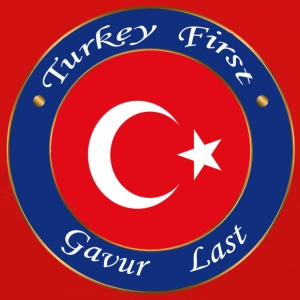 Turkey FIRST - Women's Premium Longsleeve Shirt
