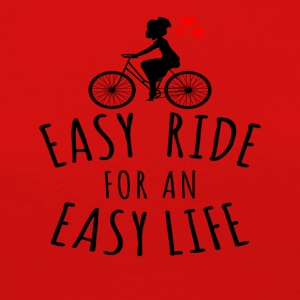 EASY RIDE - Women's Premium Longsleeve Shirt
