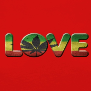 i love cannabis - Women's Premium Longsleeve Shirt