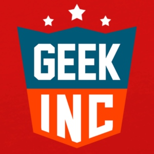 geek Inc. - Women's Premium Longsleeve Shirt