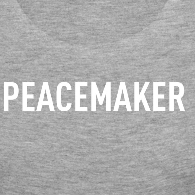 just peacemaker