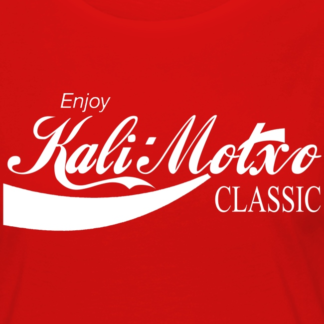 Kalimotxo Classic