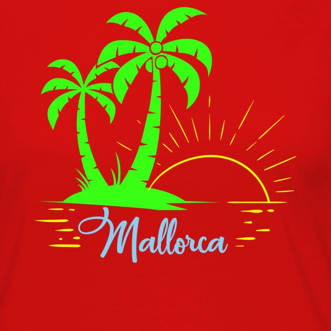 Die goldenen Sonnenuntergänge von Mallorca