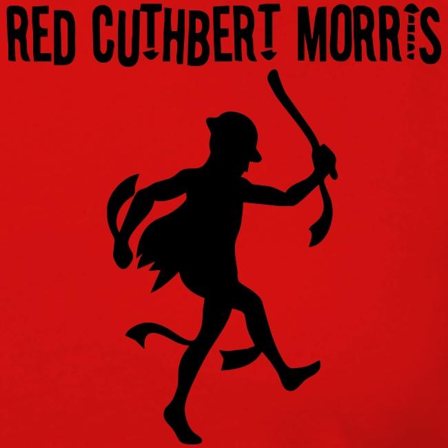 Red Cuthbert Logo design
