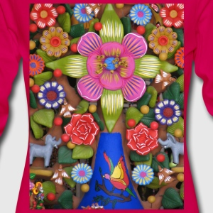 tree of Life_ - Women's Premium Longsleeve Shirt