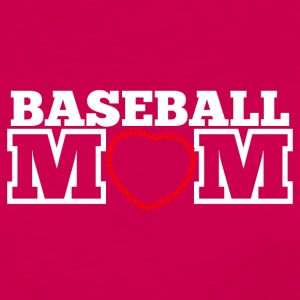 Baseball mom - Women's Premium Longsleeve Shirt