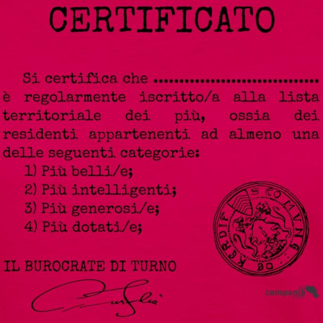 1.07 Certificato Piu Adulti (Aggiungi nome)