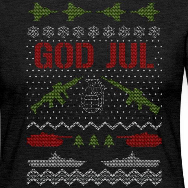 Ful jultröja - Ugly Christmas Sweater