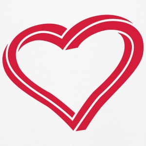 Twisted Heart - Kinder Premium Langarmshirt