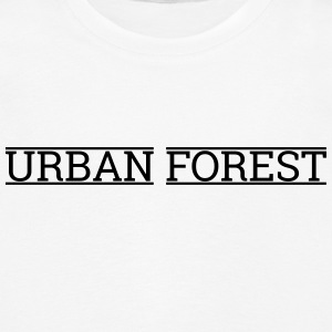 Urban forest - Kids' Premium Longsleeve Shirt