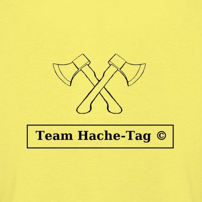 Logo Team Hache-Tag
