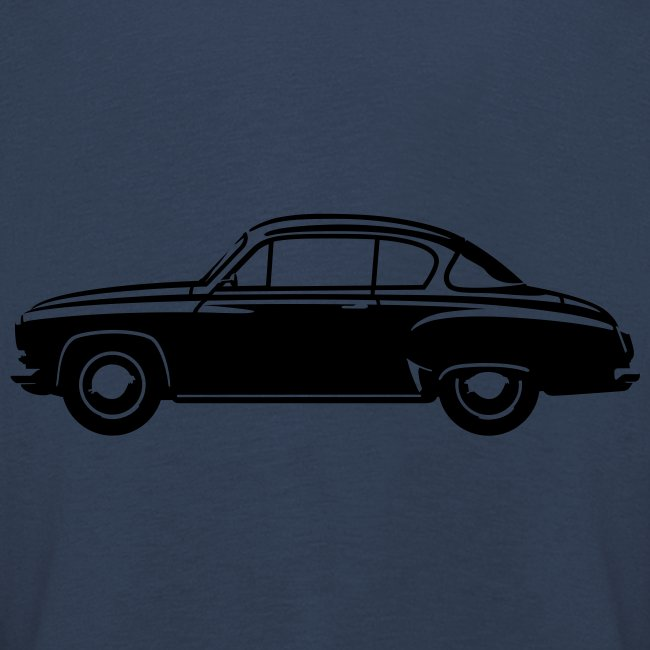 Classic car Coupe