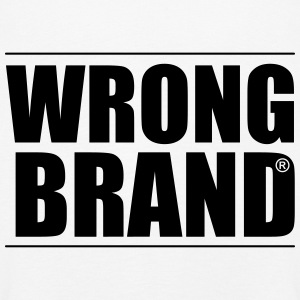 Wrong Brand: the ultimate brand parody - Kids' Premium Longsleeve Shirt