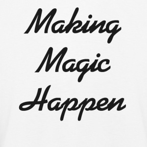 Making Magic Happen - Kids' Premium Longsleeve Shirt