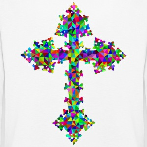 Christianity Collection - Kids' Premium Longsleeve Shirt