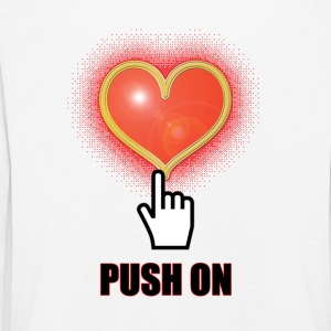 Push on - T-shirt manches longues Premium Enfant