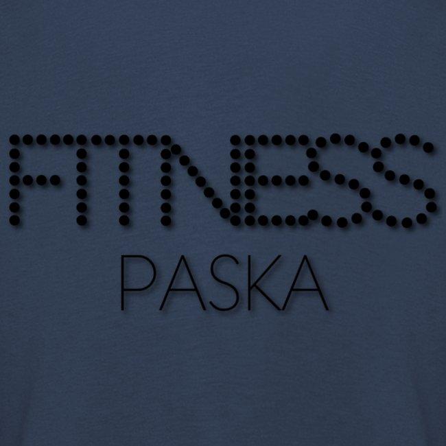 FITNESS PASKA