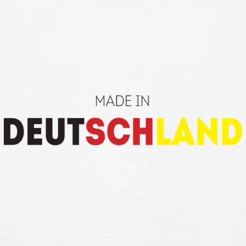 made-in-deutschland - Kinder Premium Langarmshirt