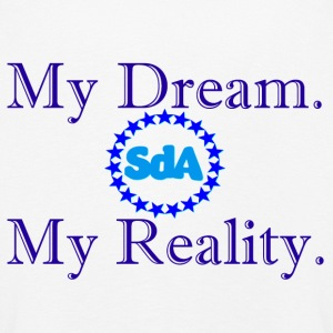 My Dream. My Reality. - Kids' Premium Longsleeve Shirt