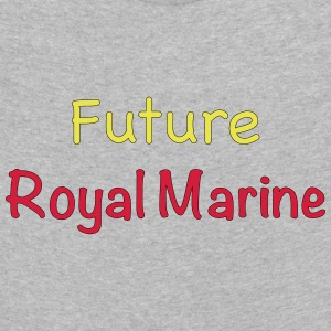 Future Royal Marine - Kids' Premium Longsleeve Shirt