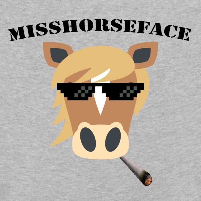 MissHorseface