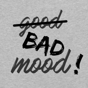 Bad mood! - Kids' Premium Longsleeve Shirt