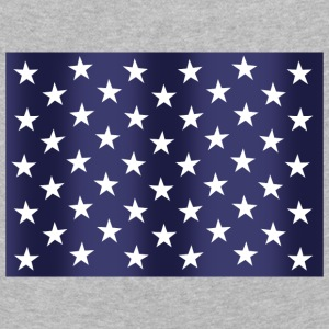 Stars and Stripes - Kinder Premium Langarmshirt