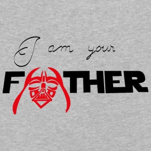 I Am Your Father - Kids' Premium Longsleeve Shirt