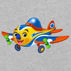 Avion Arthur Collection - T-shirt manches longues Premium Enfant