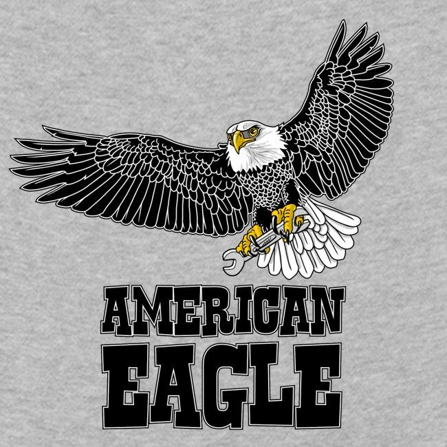 American eagle 2