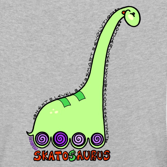 Skatosaurus