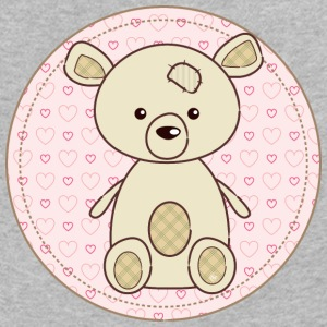 Love Teddy - Kids' Premium Longsleeve Shirt