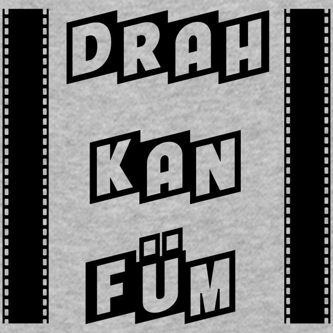 Vorschau: Drah kan Füm - Kinder Premium Langarmshirt