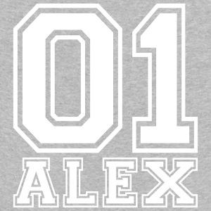 Alex - Name - Kids' Premium Longsleeve Shirt