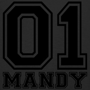 Mandy - Name - Kids' Premium Longsleeve Shirt