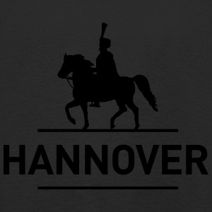 King of Hanover - Långärmad premium-T-shirt barn