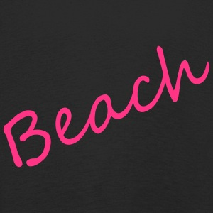 Beach - Kids' Premium Longsleeve Shirt