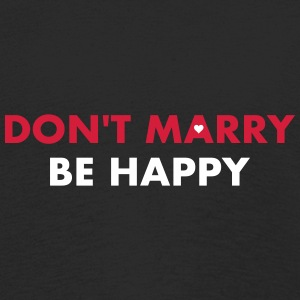 dont marry be happy - Kids' Premium Longsleeve Shirt