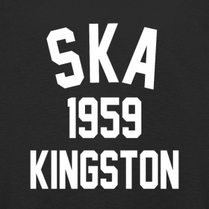 Ska 1959 Kingston - Kids' Premium Longsleeve Shirt