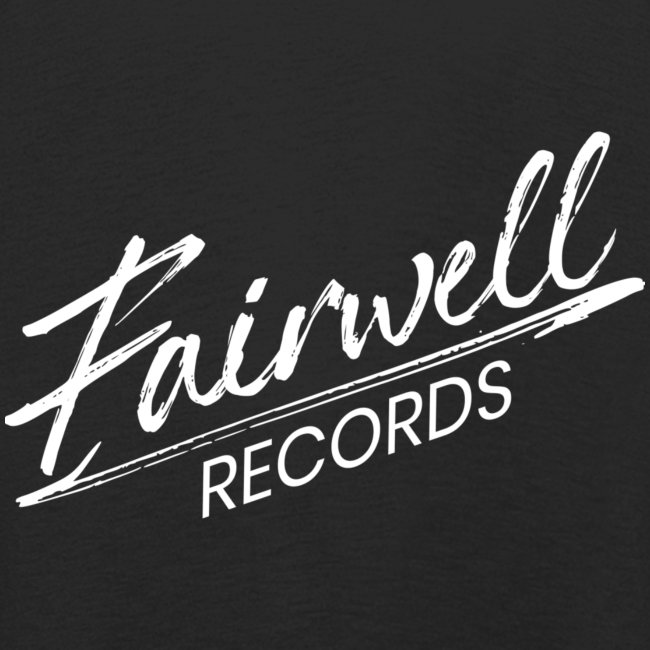 Fairwell Records - White Collection