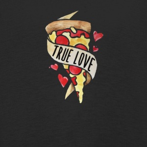 PIZZA - Kids' Premium Longsleeve Shirt