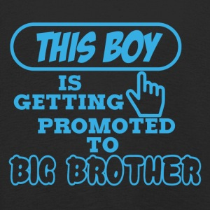 BIG BROTHER - Kinder Premium Langarmshirt