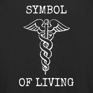 Symbol of life medical object - Kids' Premium Longsleeve Shirt